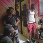 VIDEO: Shatta Wale's Studio Sessions With Blazing Jamaican Artistes