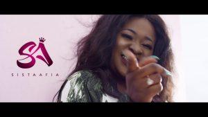 VIDEO: Sista Afia - Pass U