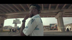 VIDEO: bigBen - Money (feat M.anifest)