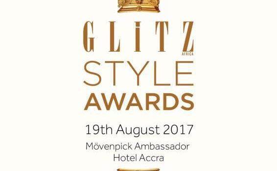 WINNERS: Glitz Style Awards 2017