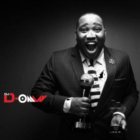 DJ D-Ommy