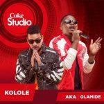 AKA & Olamide - Kolole (Prod By Sketchy Bongo)