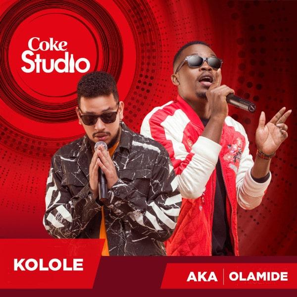 AKA & Olamide – Kolole (Prod By Sketchy Bongo)