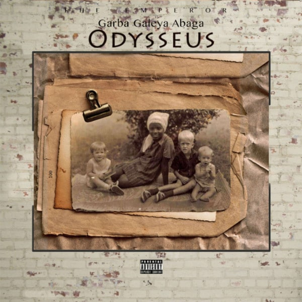 ALBUM: Jesse Jagz – Odysseus