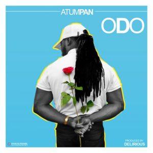 Atumpan - Odo (Prod. By Delirious)