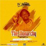 Di'Jaymatic - Monarchy Mixtape Episode 5 (feat. Kula) www.beatznation.com