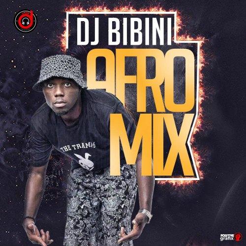 DJ Bibini – Afro Mix
