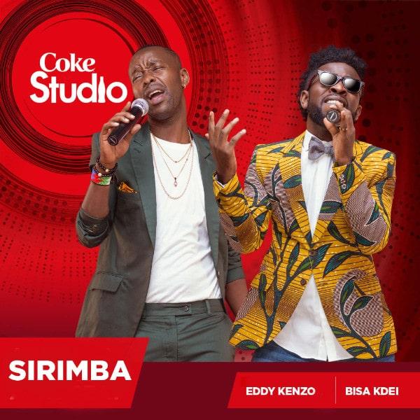 Eddy Kenzo x Bisa Kdei – Sirimba (Prod By GospelOnDeBeatz)