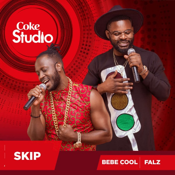 Falz & Bebe Cool – Skip