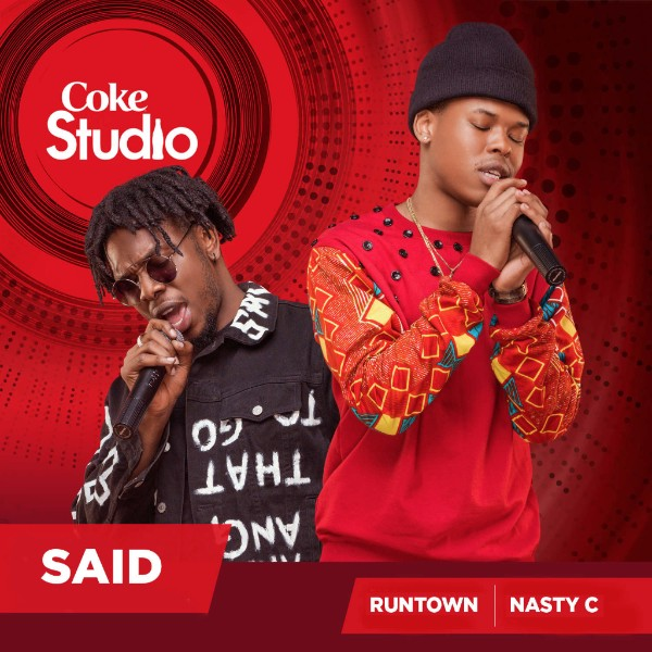 Runtown & Nasty C – Said