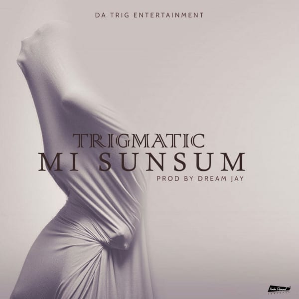 Trigmatic – Mi Sunsum (Prod. By Dream Jay)