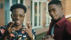 VIDEO: Korede Bello - My People (feat. Lil Kesh)