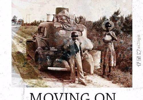LYRICS: A.I. – Moving On (Prod. By Willis Beatz)