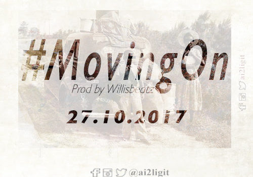 A.I. Set to Drop His Third Single 'Moving On' on 27th October, 2017