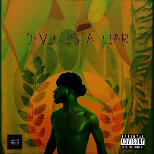 B4Bonah – Devil Is A Liar (Prod. By Webbie)