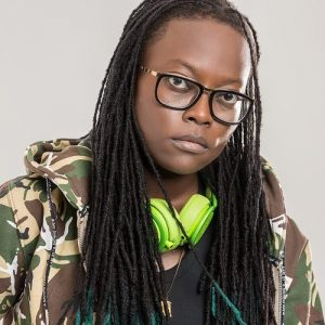 DJ Kess biography profile beatz nation