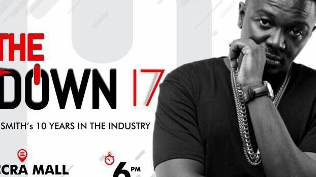 DJ Mic Smith Celebrates 10th Year Anniversary With Concert on October, 22