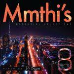 DJ Tokzen - Mmthi's Essential Selection 8