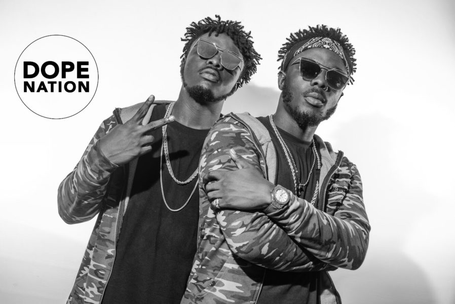Dope Nation biography profile Beatz Nation