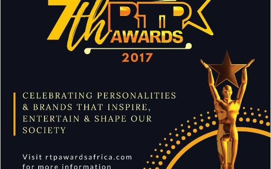 Full List of Winners at 2017 RTP Awards