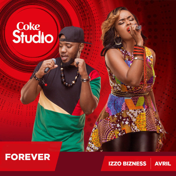 Izzo Bizness & Avril - Forever