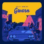 Juls - Gwarn (feat. Burna Boy)