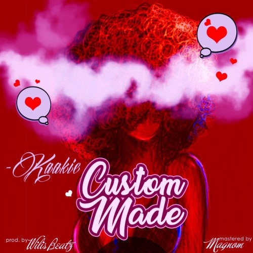 Kaakie – Custom Made (Prod. By WillisBeatz)