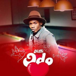 LYRICS: Kidi - Odo