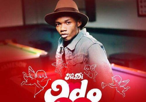 LYRICS: Kidi – Odo