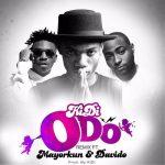 Kidi - Odo (Remix)(feat. Mayorkun and Davido)
