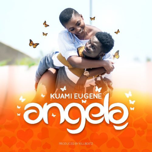INSTRUMENTAL REMAKE: Kuami Eugene – Angela (Prod. By Vegas Ace)