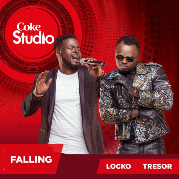 LOcko & Tresor – Falling (Prod. By Gemini Major)