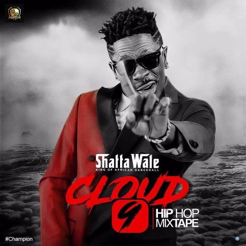 Shatta Wale – Feel So Stupid (Mixed By Da Maker) | Cloud 9