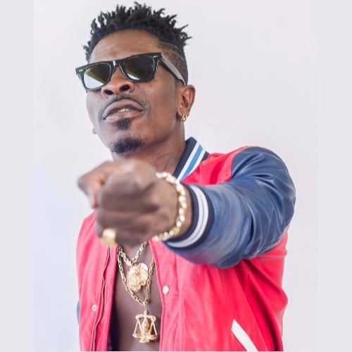 Shatta Wale – Freedom (Prod. By WillisBeatz)