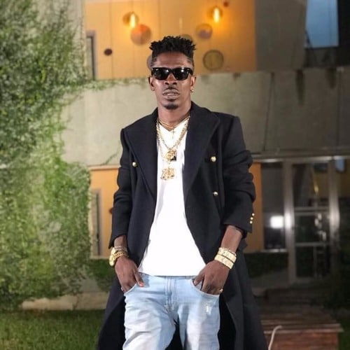 Shatta Wale – See Da Fool (Prod. By Willisbeatz)