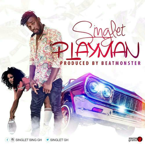 Singlet – Playman (Prod. By BeatMonster)