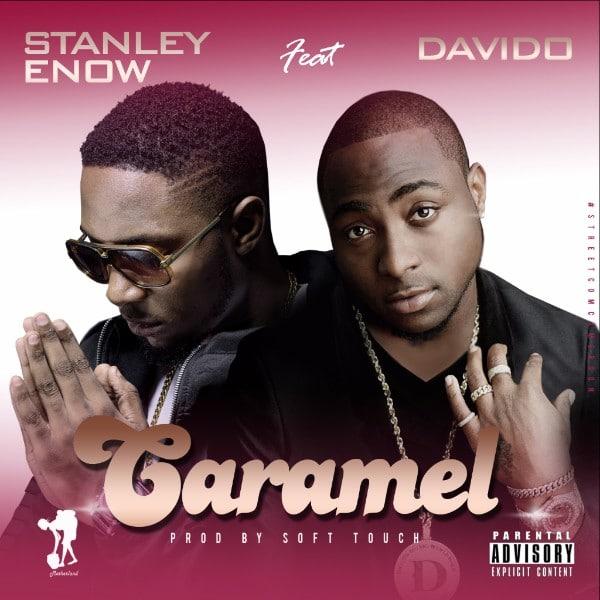 Stanley Enow – Caramel (feat. Davido)