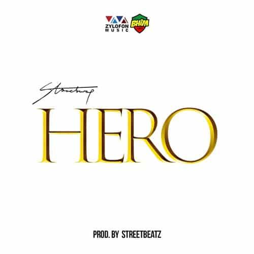 Stonebwoy - HERO (Prod. By Streetbeatz)