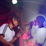 T'neeya - Love (feat. Darkovibes)(Prod. By NOVA)