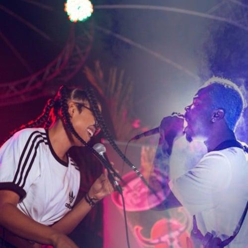 T'neeya – Love (feat. Darkovibes)(Prod. By NOVA)