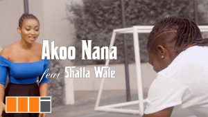 VIDEO: Akoo Nana - Super Love (feat. Shatta Wale)