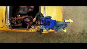 VIDEO: Bebe Cool X Tay Grin - One More Touch