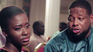 VIDEO: D-Black - Julie (feat. Bisa Kdei)