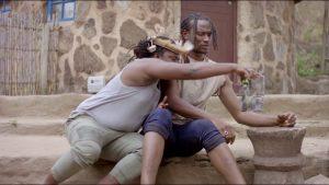 VIDEO: Jah Prayzah - Nziyo Yerudo (feat. Yemi Alade)