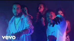 VIDEO: Nasty C - Allow (feat. French Montana)