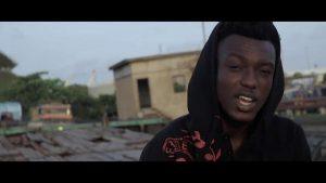 VIDEO: Opanka - New Me (WWW)