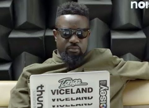 VIDEO: Sarkodie Reacts To Youtube Comments about His 'PainKiller' Video