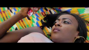 VIDEO: Skonti - Nuh Kiss and Tell