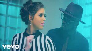 VIDEO: Stephanie Ghaida - Tonight (feat. Mr P)