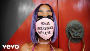VIDEO: Victoria Kimani - China Love (feat. Rock City)
